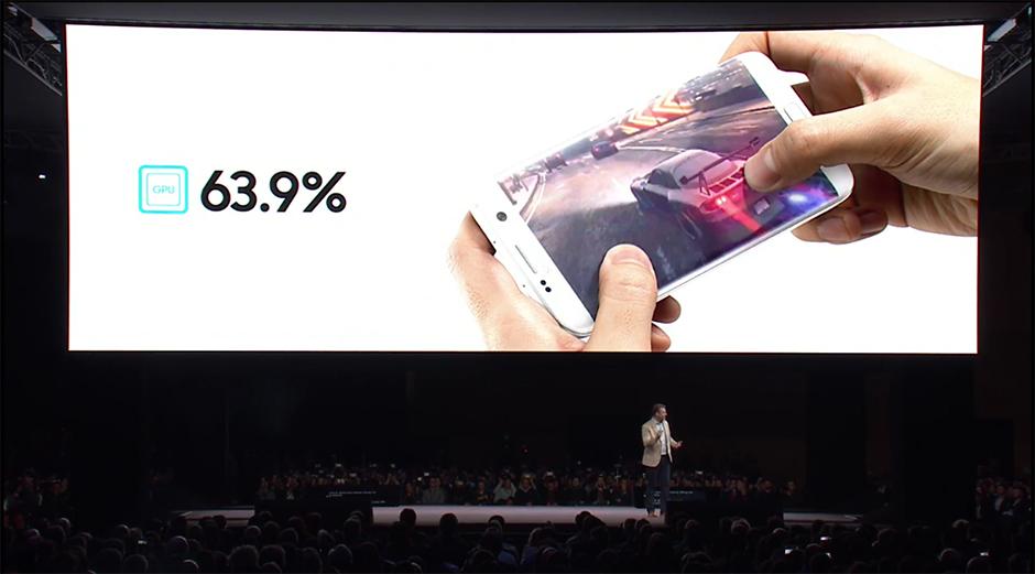 Samsung Galaxy S7 S7 Edge unpack 17