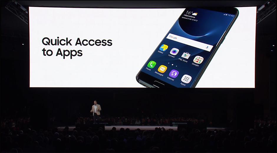 Samsung Galaxy S7 S7 Edge unpack 5