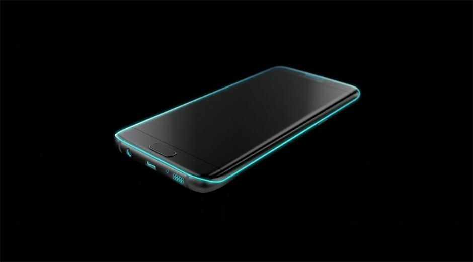 Samsung Galaxy S7 S7 Edge unpack 9