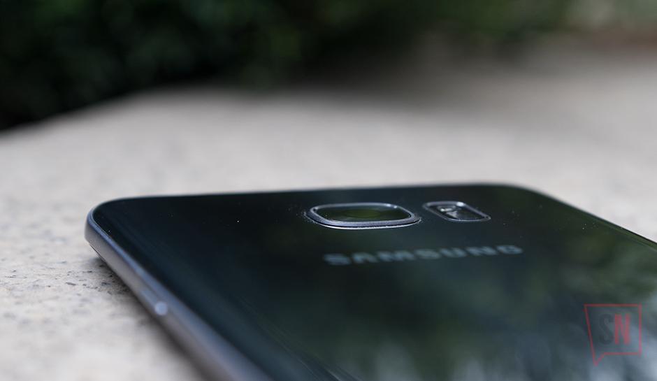 Samsung Galaxy S7 edge Picture 9
