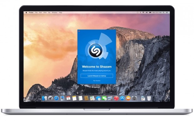 Shazam-for-Mac