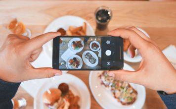 Всякаква храна за вкъщи в едно единствено мобилно приложение