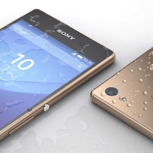 Sony Xperia Z3+ 2