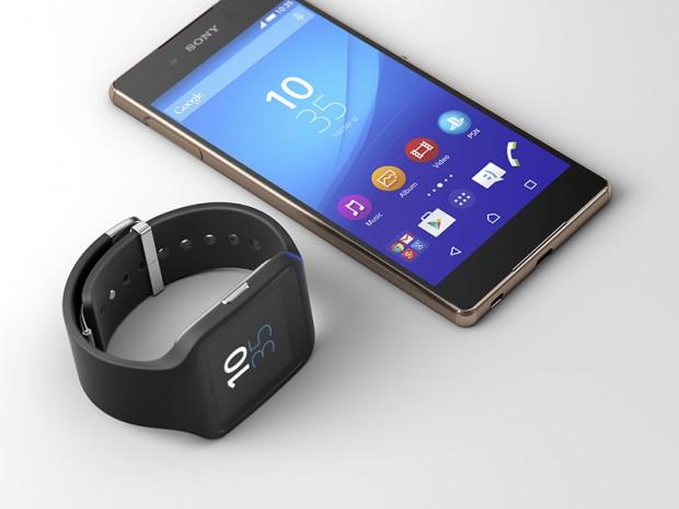 Sony Xperia Z3+ 6