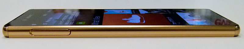 Sony Xperia Z4 Xperia Z3 12