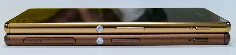 Sony Xperia Z4 Xperia Z3 5