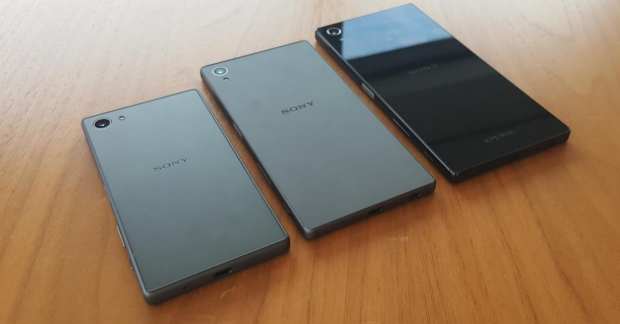 Sony-Xperia-Z5-Xperia-Z5-Compact-and-Xperia-Z5-Premium-all-leak
