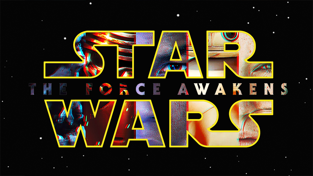 Star Wars Episode 7 The Force Awakens Review Cover