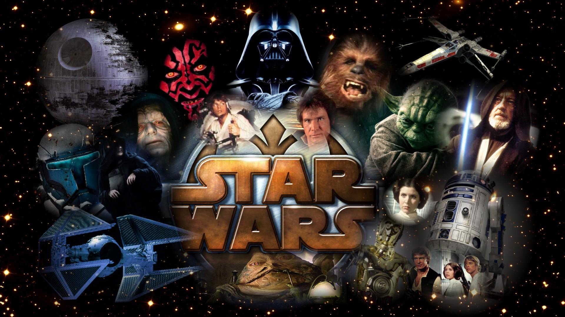 Star Wars филми