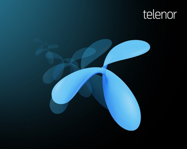 Telenor-1 lte