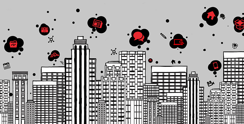 Toshiba-cityscape