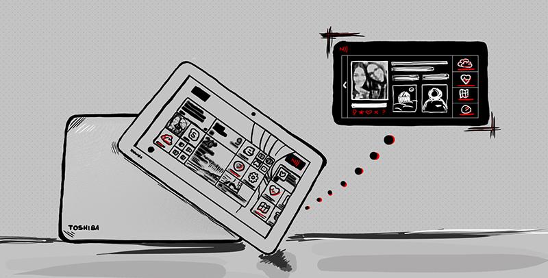 Toshiba-digital-cards