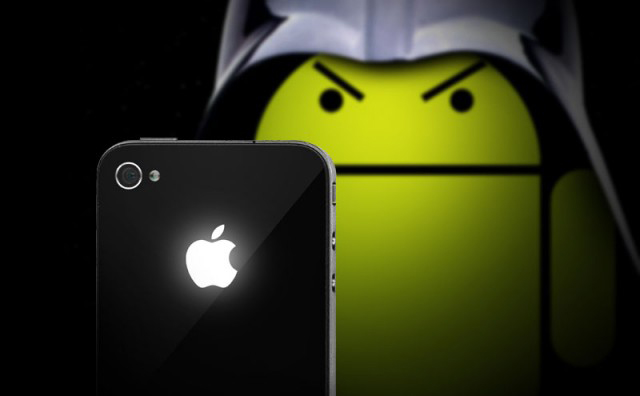 Apple-iPhone-Android