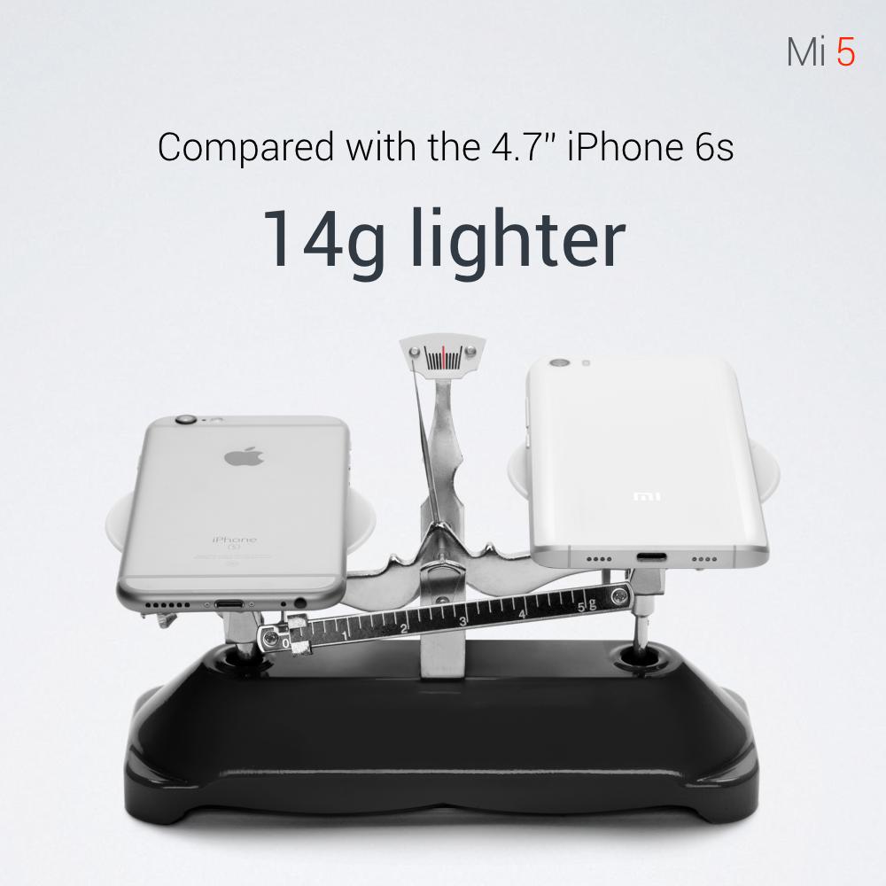 Xiaomi Mi 5 Pic 2