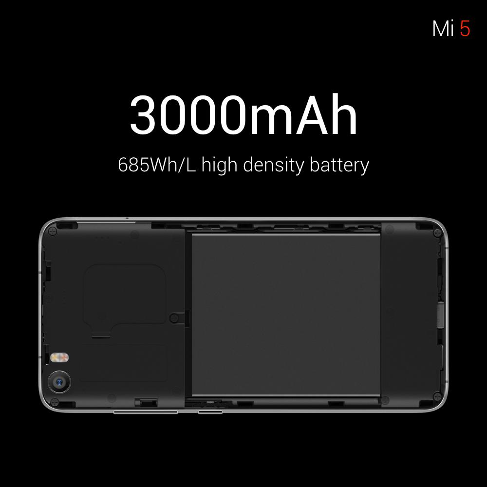 Xiaomi Mi 5 Pic 3