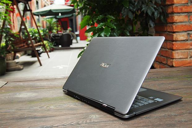Ултрабук Acer Aspire S3