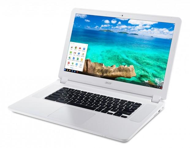 acer-chromebook-15-cb5-571-white-front-up-left-angle-start-bar-1280x996