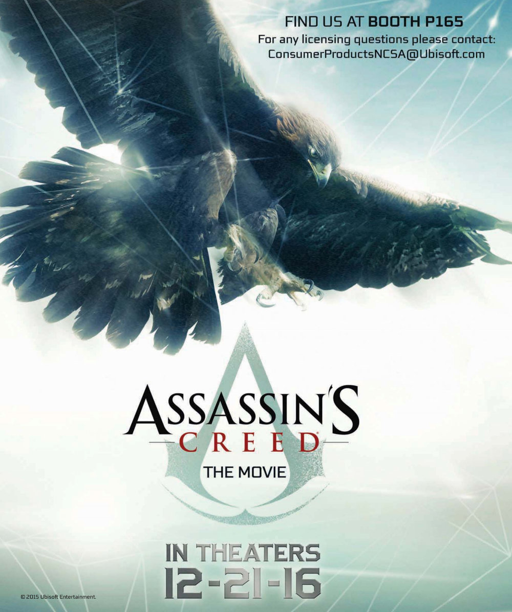 assassins-creed-the-movie-first-poster