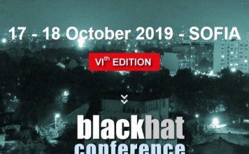 Black Hat конференция