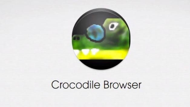 crocodile-browser