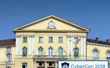 cybercon 2018
