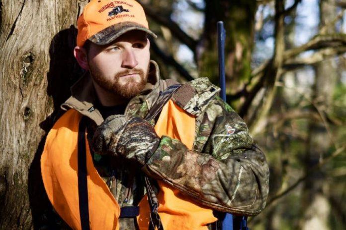 дрехи за лов