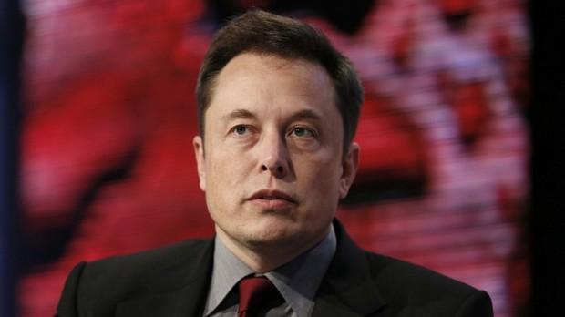 Elon Musk елън мъск