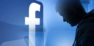 Фейсбук алгоритми