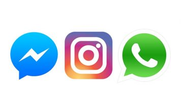 Facebook, Instagram и WhatsApp
