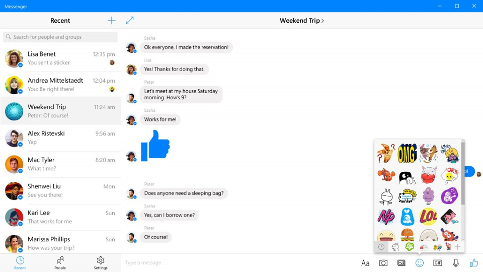 facebook-messenger-for-windows-10
