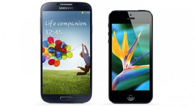 galaxy-s4-vs-iphone-5