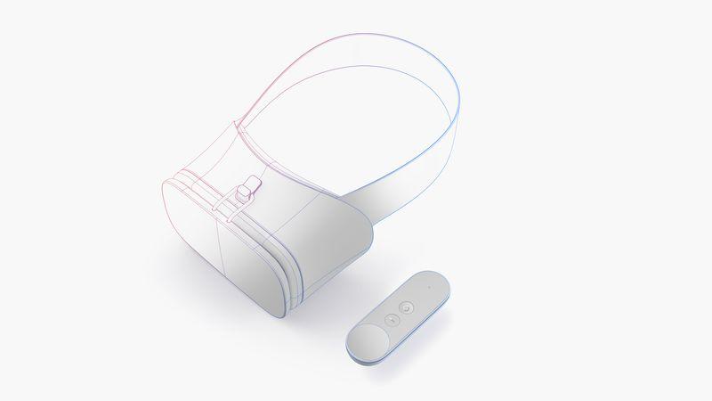 google-daydream-vr-design