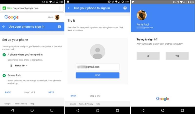 google-login-via-phone