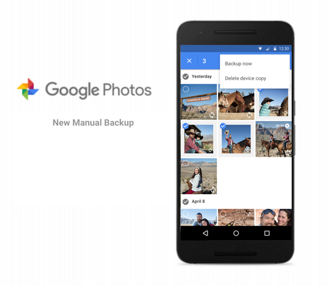google-photos-manual-backup