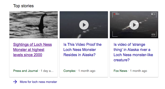 google-top-stories-loch-ness-monster-screenshot