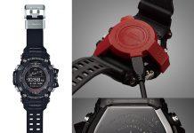 G-Shock Rangeman II - часовник от бъдещето
