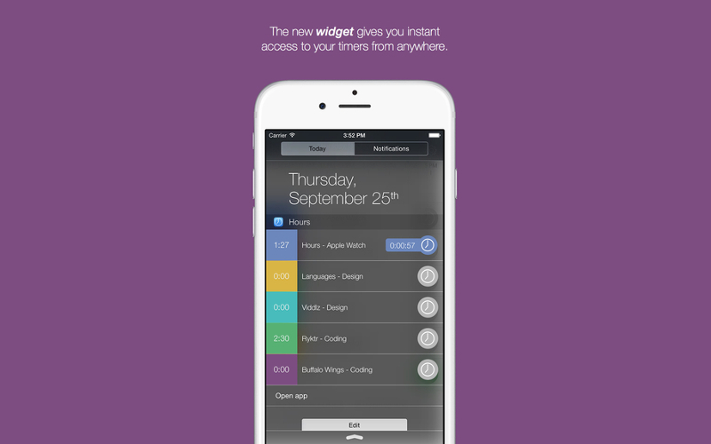 hours-time-tracking-ios-app