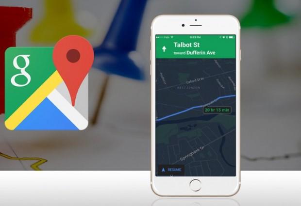 iOS-Google-Maps-Night-Mode