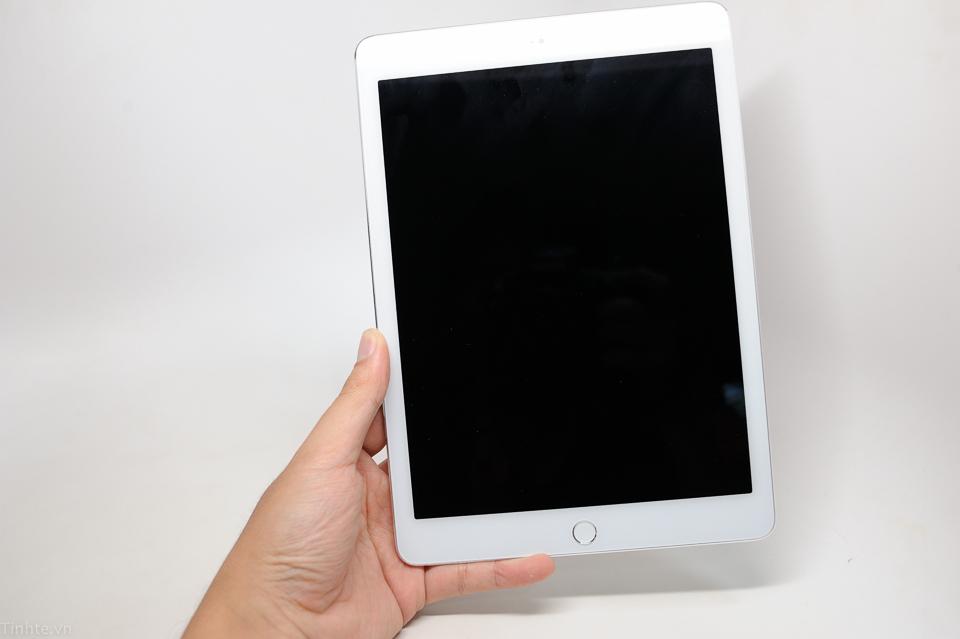 iPad Air 2014