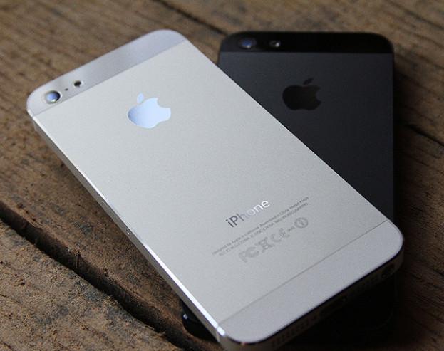 iPhone 5 / teknologue