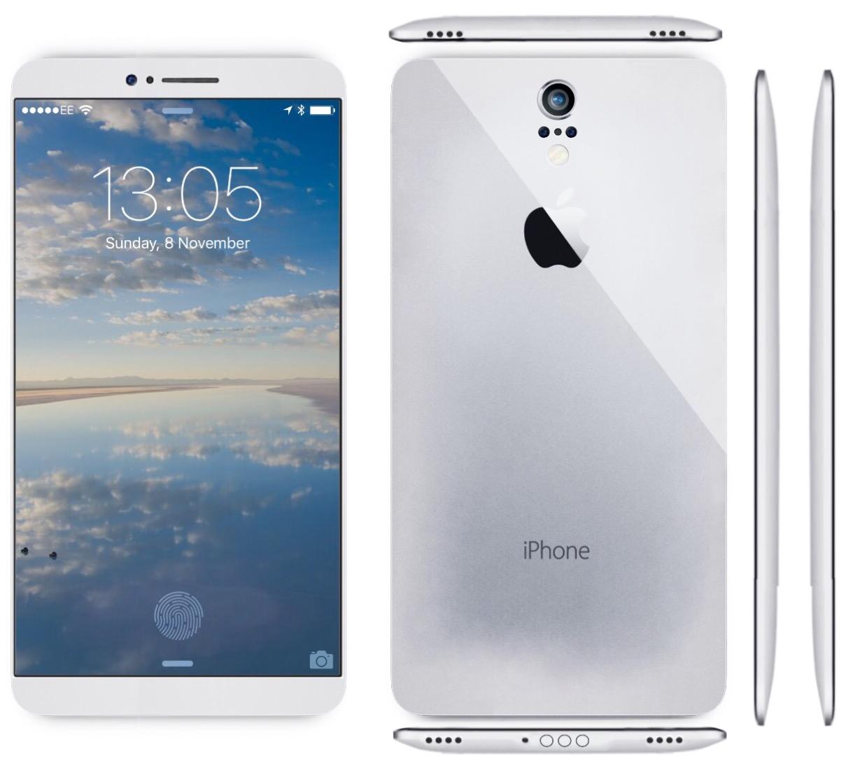 iPhone 7 Concept 4