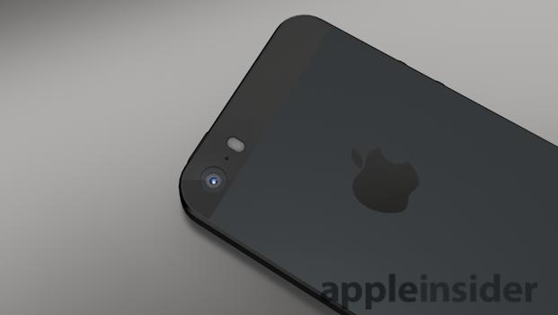 Дизайнерска разработка на iPhone 5S за AppleInsider