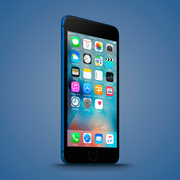 iphone-6c-blue-front