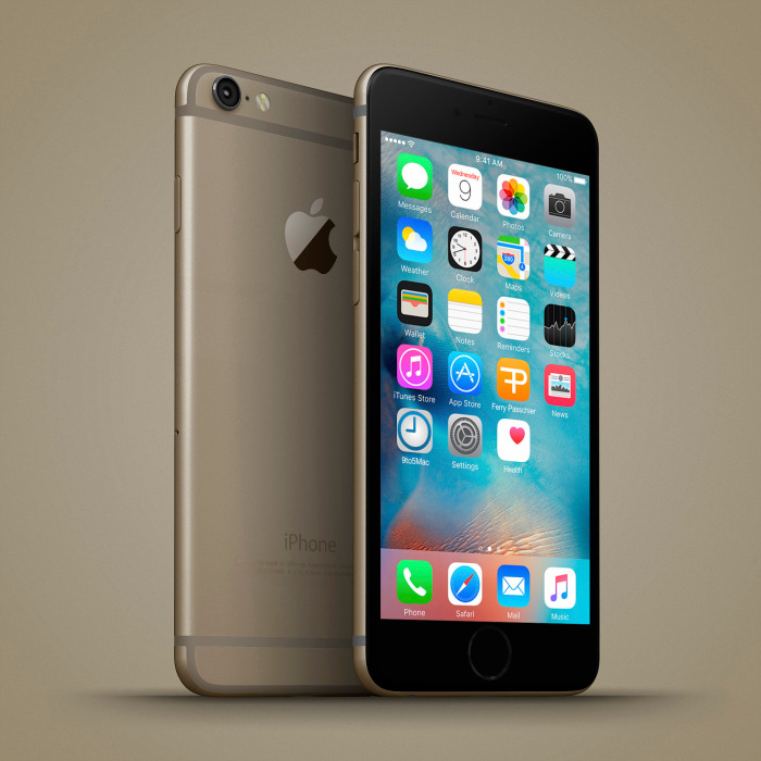 iphone-6c-gold