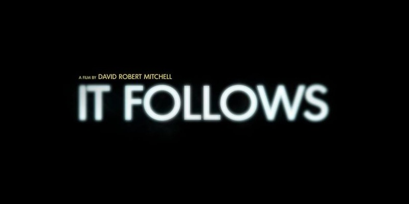 It Follows horror филм