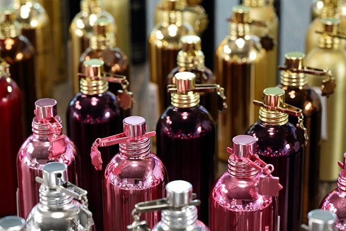комбинации от аромати