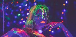 UV лампи