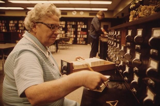library-clerk
