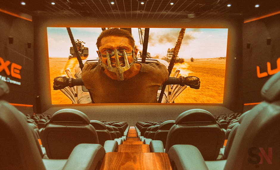 mad max fury road cover